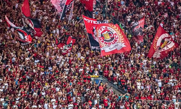 Flamengo lança pacotes de ingressos exclusivos para sócios-torcedores