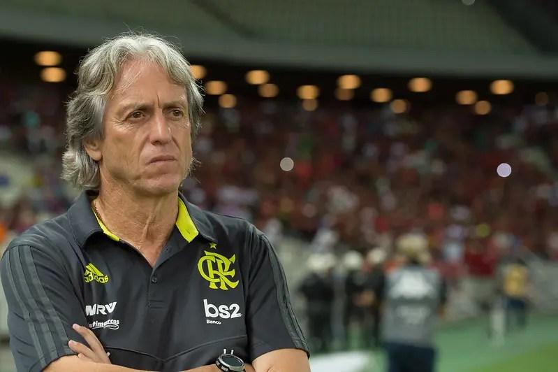 Jesus pretende quebrar próprios recordes em 2020 e revela qual o objetivo do Flamengo para a temporada