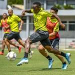 Com as promessas da base, Flamengo estreia no Carioca; veja provável escalação
