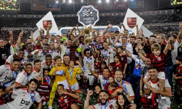 Dezoito anos depois, torcida pode viver Carioca sem Flamengo na TV