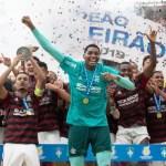 Flamengo divulga lista dos jogadores que iniciarão disputa do Carioca