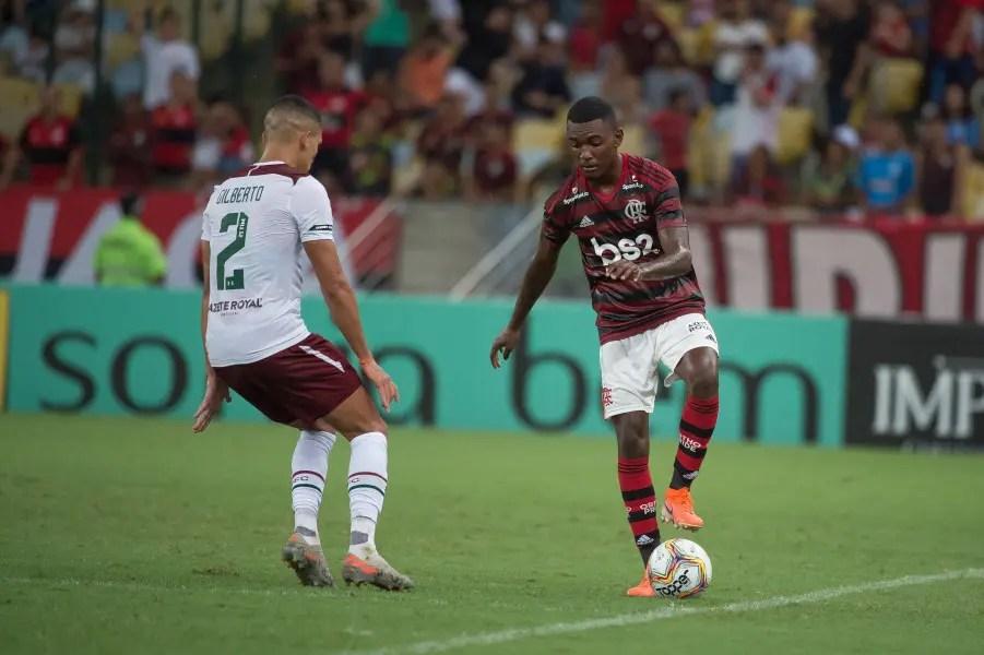 Flamengo perde invencibilidade de 30 jogos no Maracanã