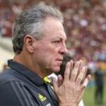 Flamengo reencontra Abel pela 1ª vez após demissão