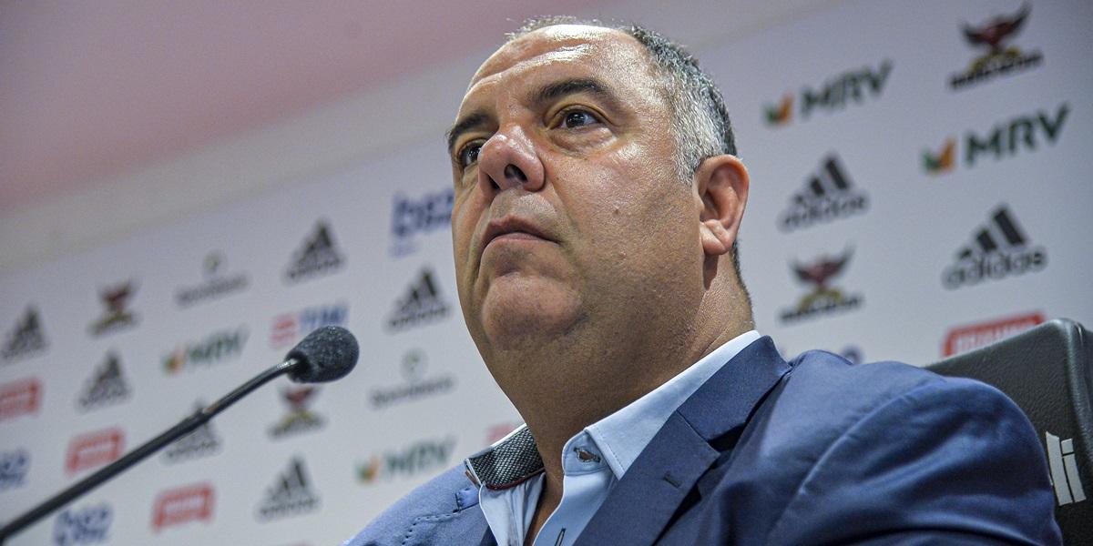 Flamengo anuncia acordo com jogadores e corta 25% dos salários referente a maio e junho