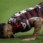 Flamengo fica otimista por Gabigol, e na Itália dão o acordo como certo