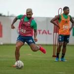 Flamengo deve ter time alternativo contra o Boavista; veja provável escalação