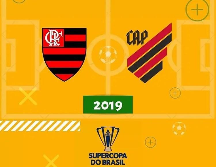 Premiação, história e curiosidades: tudo sobre a Supercopa que o Flamengo pode conquistar neste domingo