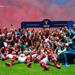 Flamengo conquista seu décimo segundo título nacional na história