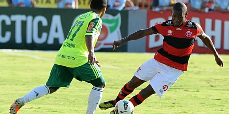 Flamengo terá que pagar dívida com jogador campeão em 2013