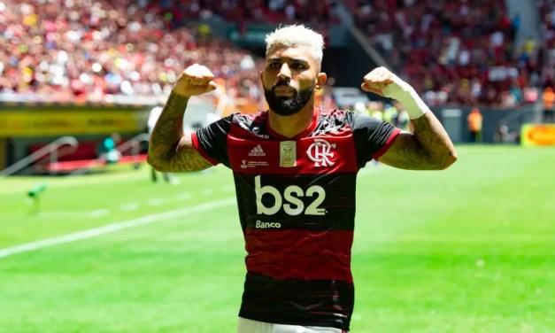 Torcedor conta de forma incrível como é torcer para o atual Flamengo em site do Corinthians