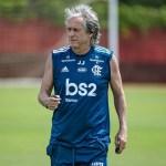 Jorge Jesus no futebol brasileiro: bom futebol aliado a resultados