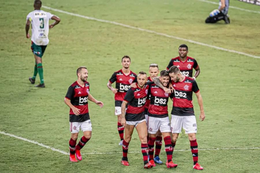 Desejo de transmissão exclusiva para ST travou acordo entre Flamengo e Globo