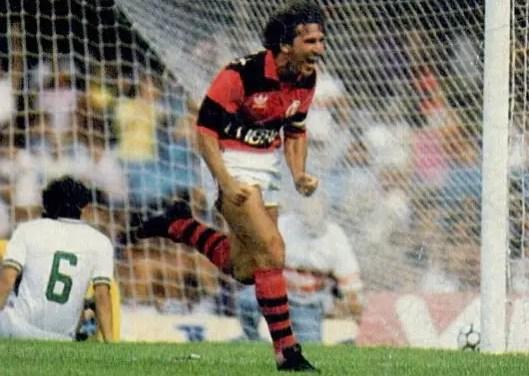 De 1980 a 2020: 25 jogos inesquecíveis do Flamengo