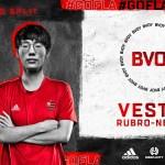 Fla eSports anuncia oficialmente Bvoy e Luci