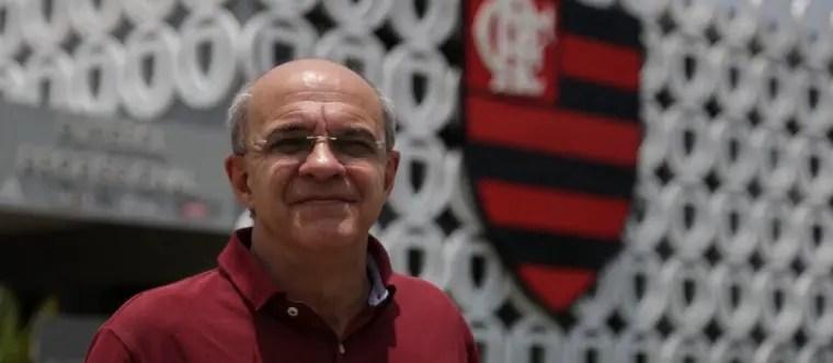 Flamengo mantém processo contra Bandeira de Mello