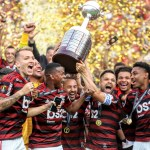 Flamengo lança novo álbum de figurinhas da temporada 2019