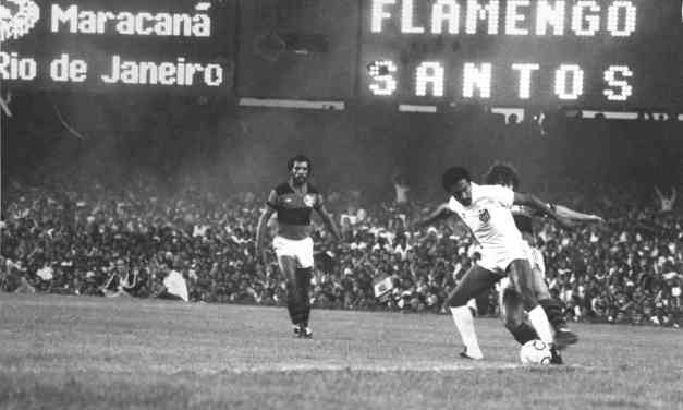 TV Gazeta vai transmitir o tricampeonato brasileiro do Flamengo no próximo domingo