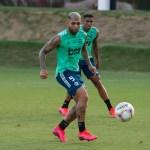 Retorno aos treinos: jogadores apoiam, mas Prefeitura do Rio critica