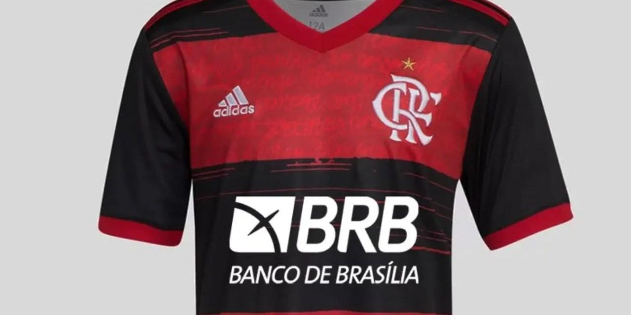 BRB tem alta em ações com Flamengo firmado
