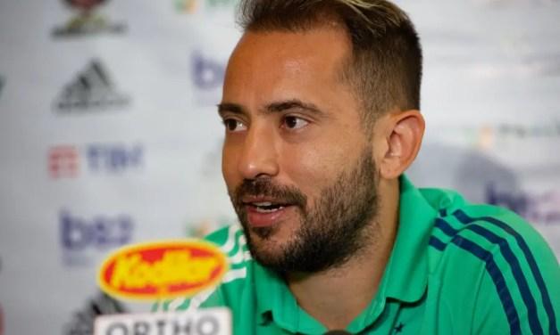 Não quero ficar em silêncio: Everton Ribeiro dispõe sua influência na luta antirracista