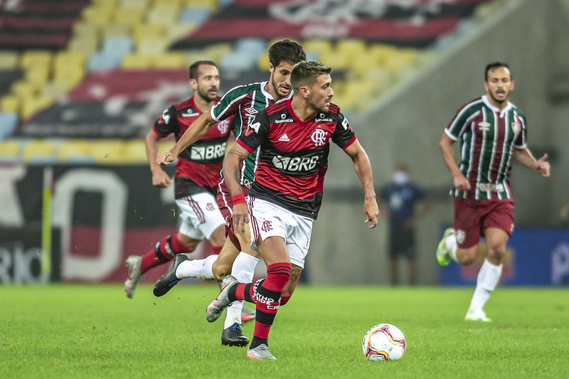 Um Flamengo diferente: o que aconteceu com o time de Jorge Jesus? Há um motivo