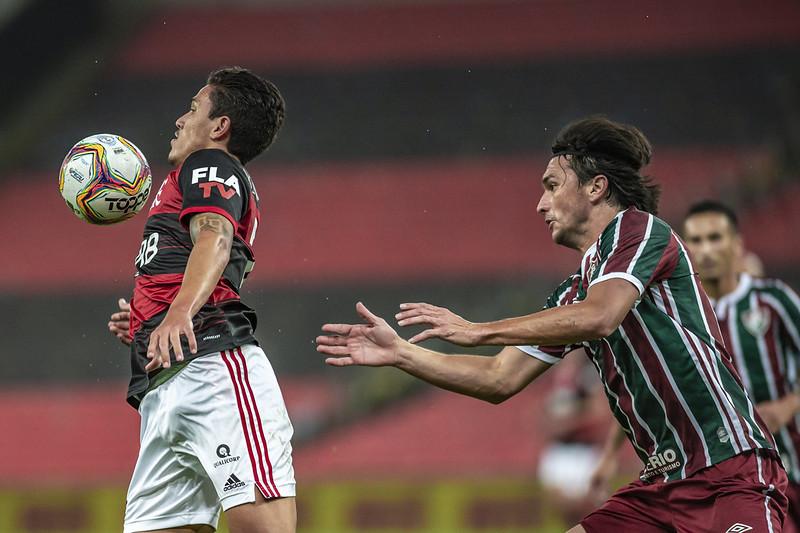 Notas e análises individuais rubro-negras de Flamengo 1×0 Fluminense