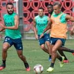 Novo técnico do Flamengo teria 13 dias de treino se chegasse hoje