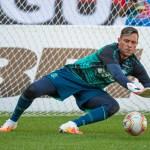 1ª Rodada: confira as pontuações dos jogadores do Flamengo no Cartola