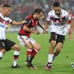 Atlético-GO x Flamengo: tudo sobre a partida válida pela 2ª rodada