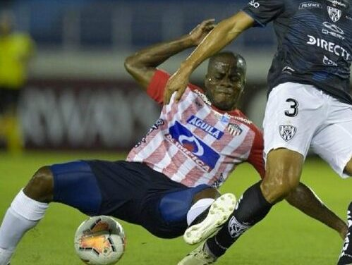 Junior goleia o Del Valle; veja a situação do Flamengo no grupo