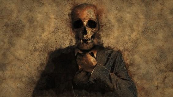 La muerte del autor