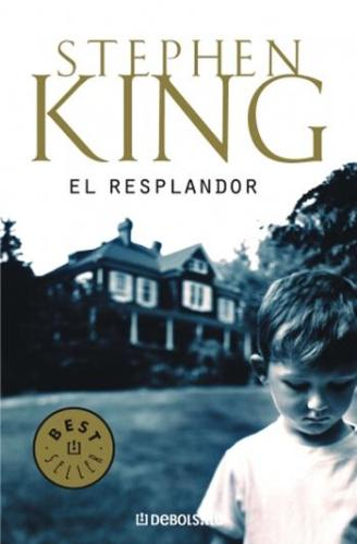 stephen king el resplandor