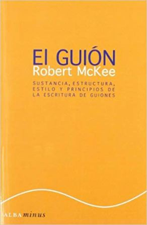 el guion robert mckee