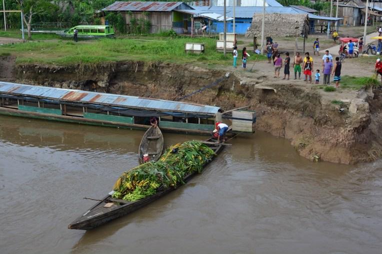 Assim conhecemos melhor o dia-a-dia das comunidades que vivem na Amazônia