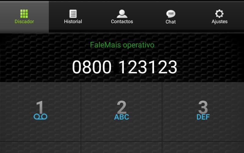 como ligar para telefones 0800 a partir do exterior mundo sem fim