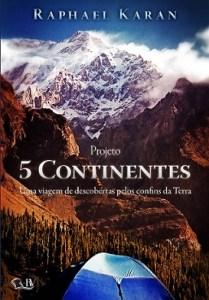 Projeto 5 Continentes
