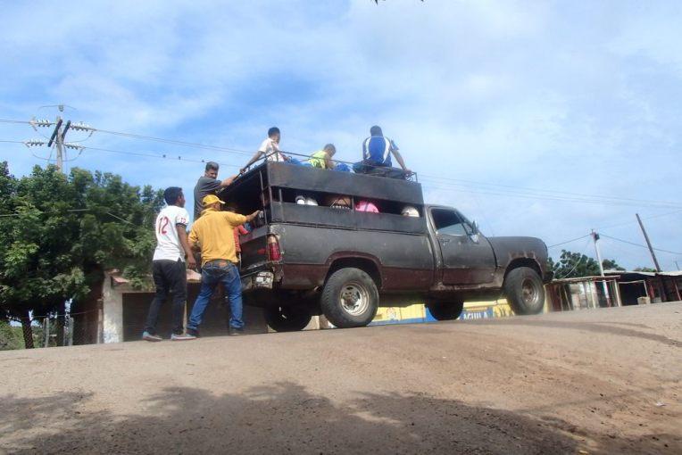 Alternativa para cruzar a fronteira Venezuela - Colômbia