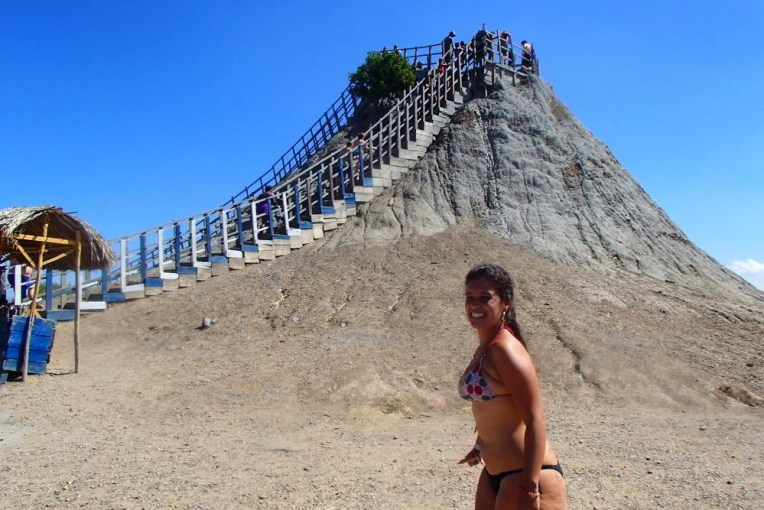 Vulcão El Totumo