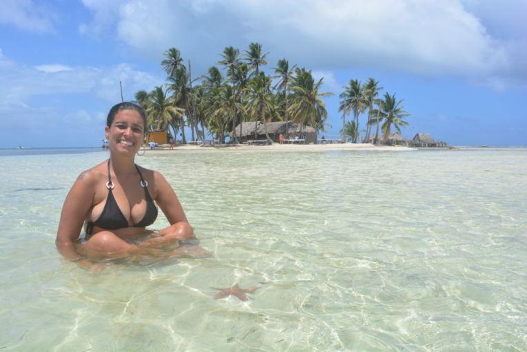 Isla Fragata, San Blas
