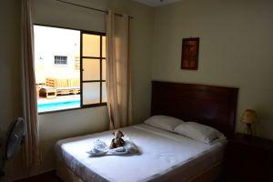 Hotel Full Moon, Granada, Nicarágua