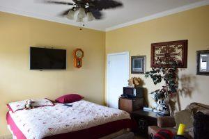 Nosso quarto no hotel Capiro Bay