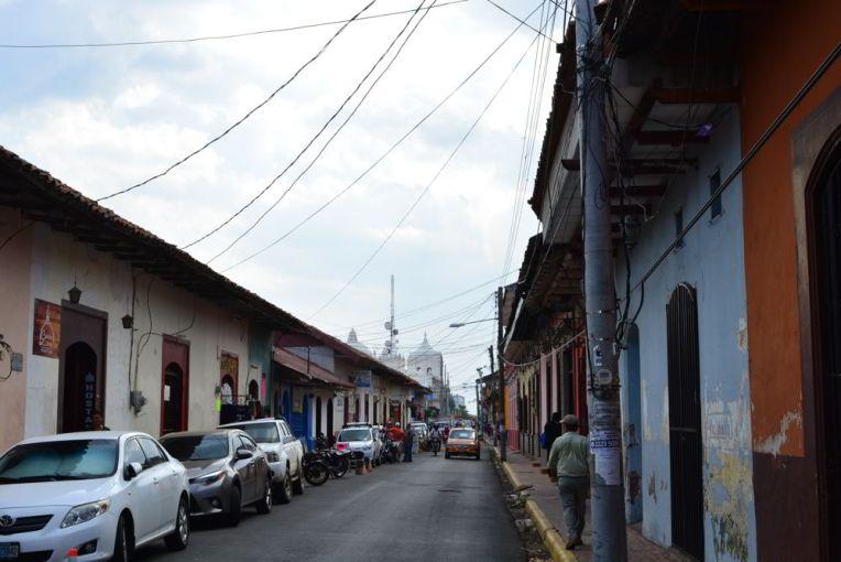 León, Nicarágua