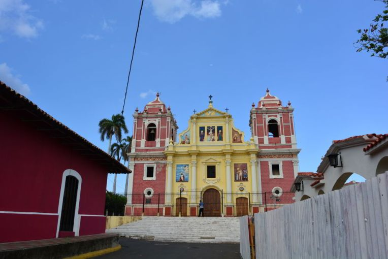 Igreja do Calvário