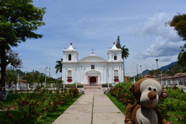 Igreja de Danlí
