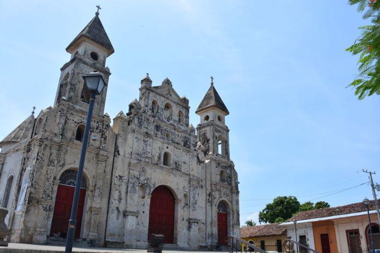 Igreja de La Merced, Granada