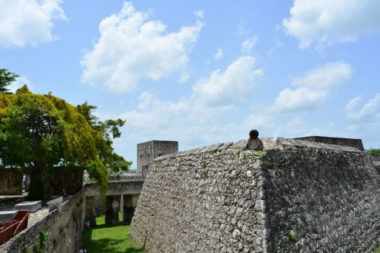 Forte de San Felipe Bacalar