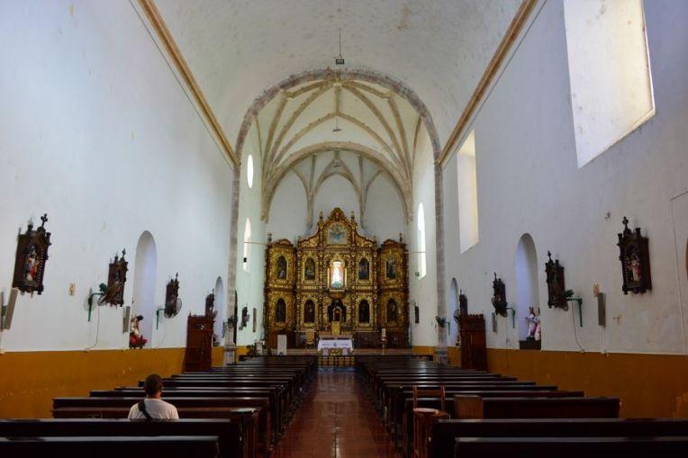 Igreja de San Antonio - Izamal