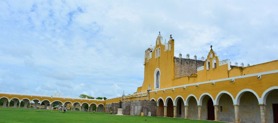 Convento de San Antonio