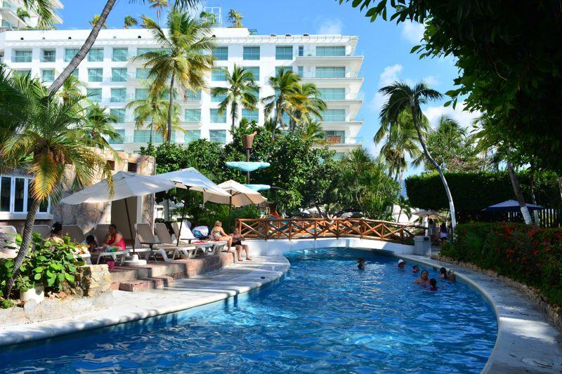Acapulco Hotel And Resort In Daytona Beach Flacapulco Hotel Daytona Beach Fl Reviews