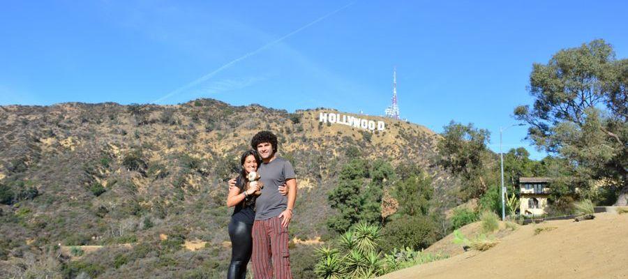 Em Hollywood